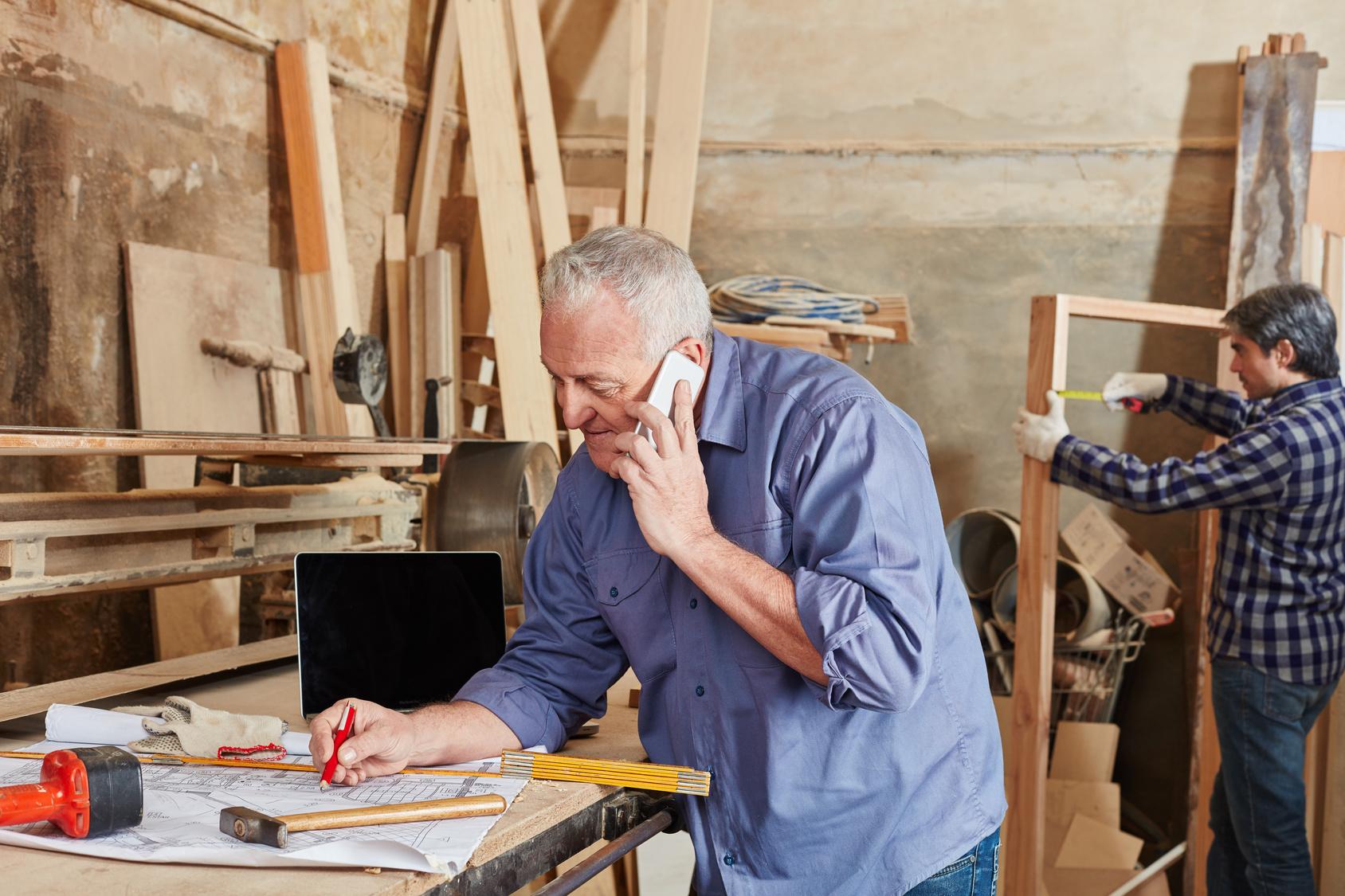 Assurances TPE PME - Deledalle Assurances
